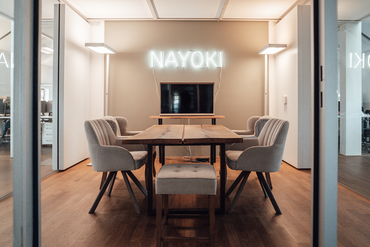 Nayoki ist Premium Facebook Marketing Partner